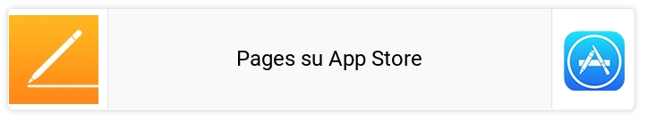 Link Play Store Pages su App Store