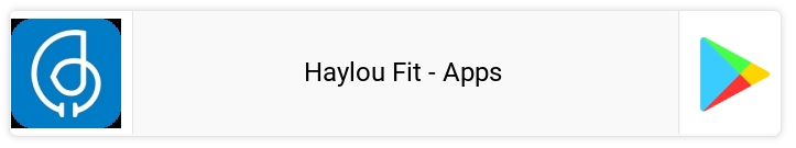 Haylou Fit - Apps