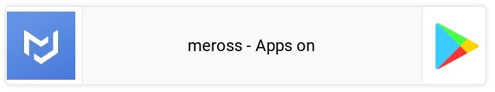 meross - Apps on