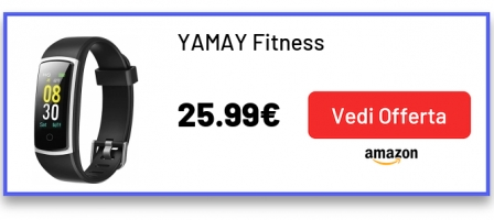 YAMAY Fitness