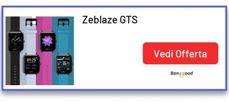 Zeblaze GTS