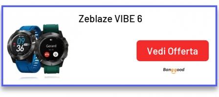 Zeblaze VIBE 6