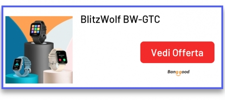 BlitzWolf BW-GTC