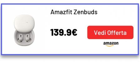 Amazfit Zenbuds