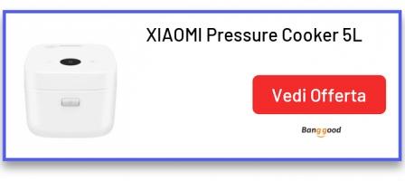 XIAOMI Pressure Cooker 5L