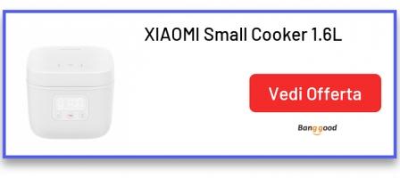 XIAOMI Small Cooker 1.6L