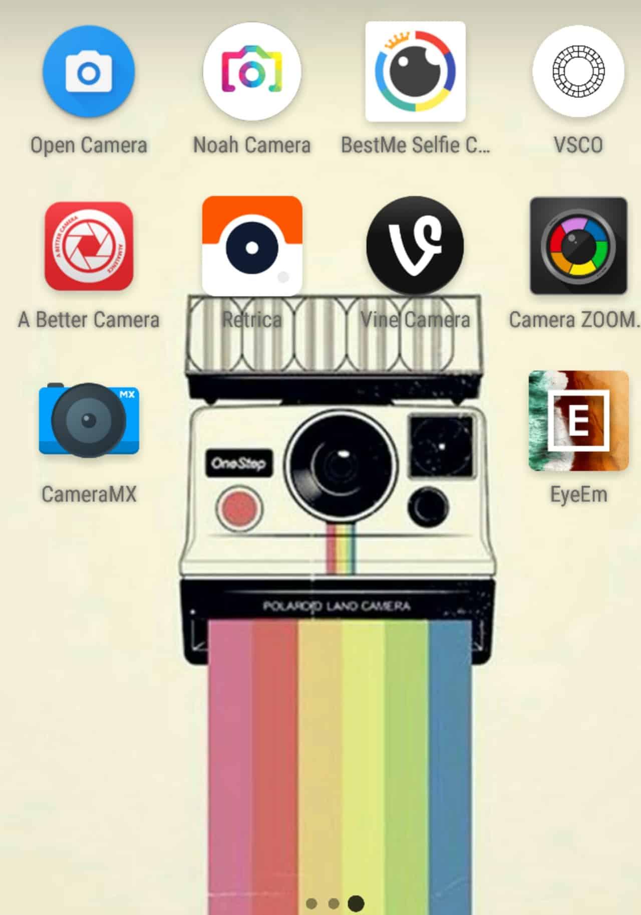 Top 10 App Android Per Scattare E Modificare Foto Techboom