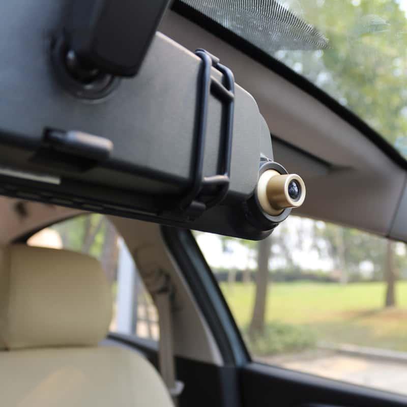 dash cam guida alle videocamere da auto techboom. Black Bedroom Furniture Sets. Home Design Ideas