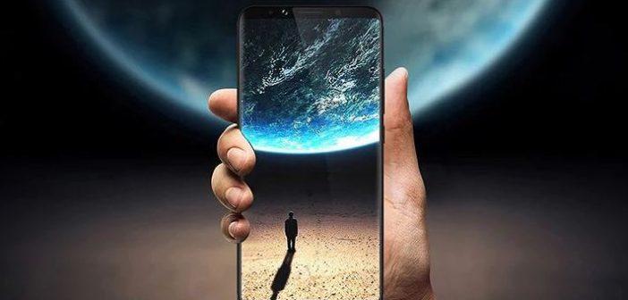 Telefoni Bezel Less cinesi da 100 euro – Febbraio 2018