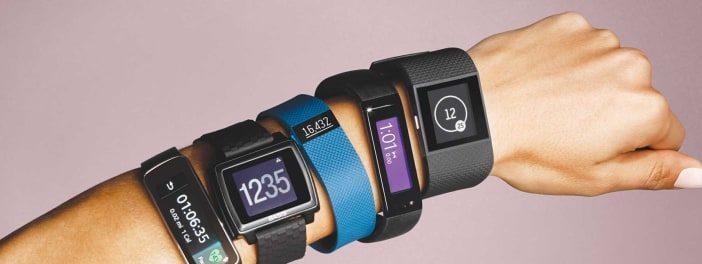 Guida definitiva Smart Band, un braccialetto come personal trainer