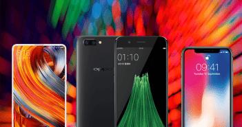 Gli smartphone più popolari e più venduti in Cina