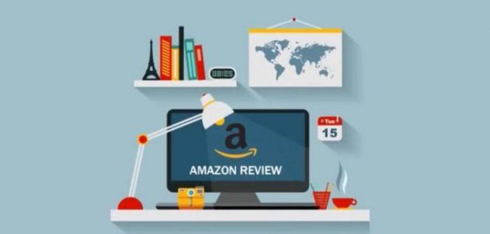 Come i cinesi fanno recensioni false su Amazon e come scoprirli