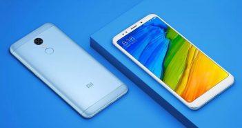 Xiaomi Redmi 5 Plus – Recensione completa