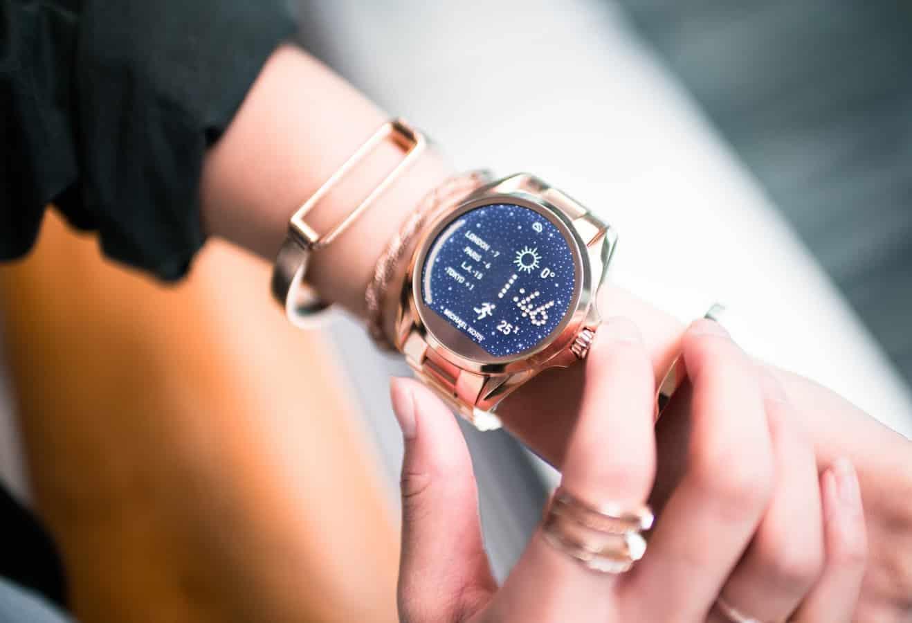I migliori Smartwatch Femminili TechBoom