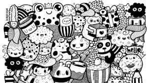 Esempio Doodle