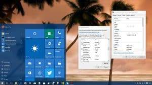 Exif Windows 10