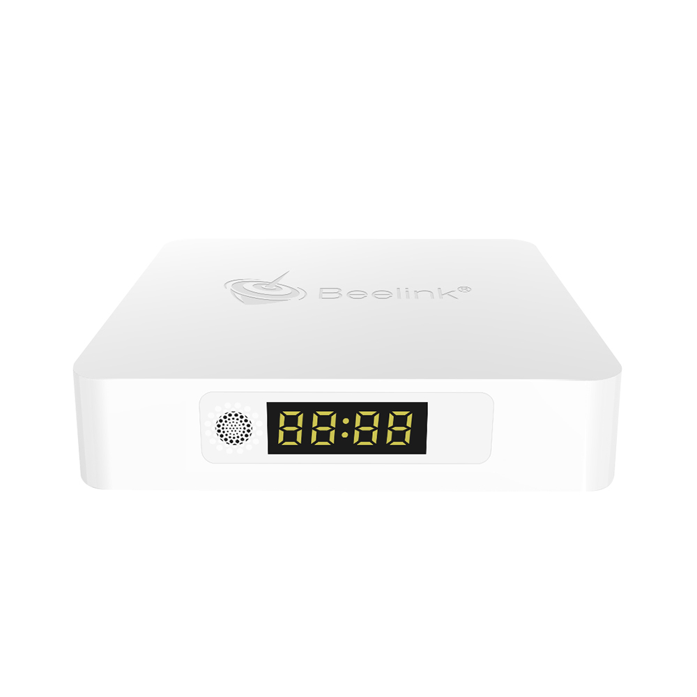 Beelink A1 TV Box AndOID 7.1 RK3328 Processore Quad-Core