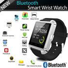 Bluetooth Smart Orologio da polso Phone Mate per ios android samsung htc lg