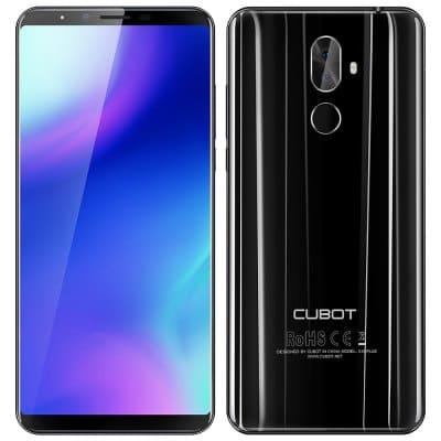 CUBOTX18 Plus 4G Phablet