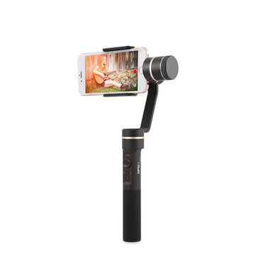 Feiyu Tech SPG-C 3-Axis Bluetooth Stabilized Gimbal for SmartPhone w/ Battery