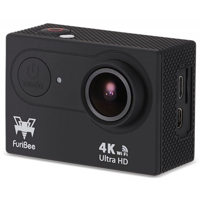 Furibee H9R 4K Ultra HD Action Camera