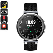 IQI I6 Smart Watch Phone WIFI 16 GB
