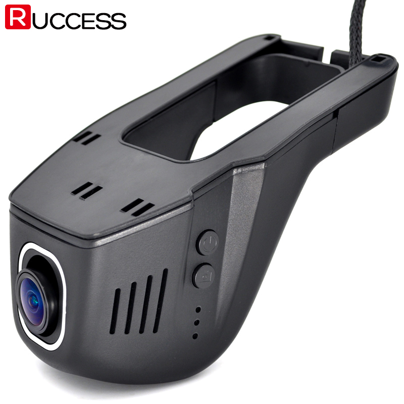 Macchina Fotografica dell'automobile DVR Video Recorder Universale Dvr Dashcam Novatek 96658 Wireless WiFi APP Manipolazione Full HD 1080 p Dash Cam