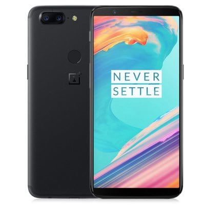 OnePlus 5T 128GB ROM 4G Phablet International Version