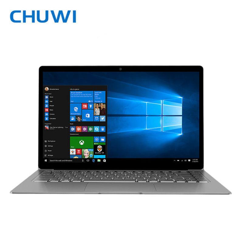 Originale CHUWI LapBook Air Laptop Windows10 Intel Apollo Lago N3450 Quad Core 8 GB di RAM 128 GB ROM 14.1 Pollice M.2 SSD estensione
