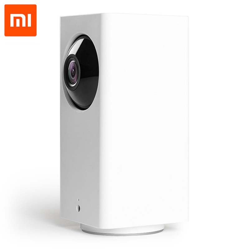 Originale Xiaomi Mijia Dafang Casa Intelligente 110 Gradi 1080 p HD Intelligente sicurezza WIFI IP Nuovo Night Vision Camera Per Mi casa app