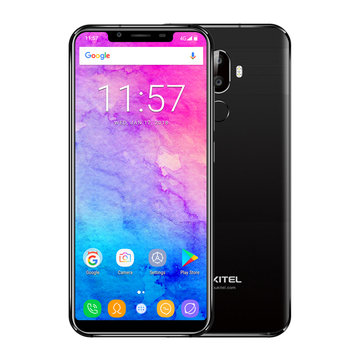 Oukitel U18 5.85 Inch 21:9 Full Screen Face ID