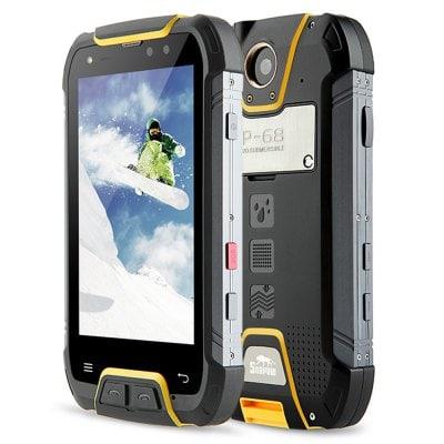 SNOPOW M10 4G Smartphone