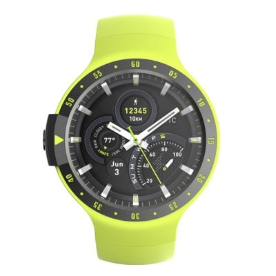 Ticwatch S Smart Watch