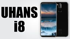 "UHANS I8 5.7"" HD (BLACK)"