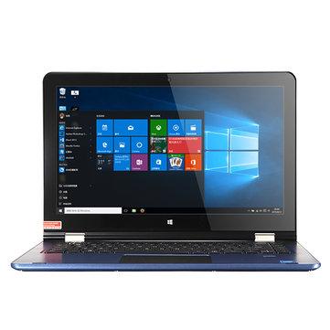 VOYO V3 Pro Quad Core 1.1 GHz 8G RAM 128G SSD Windows 10.1 OS 13.3 Inch Tablet Blue