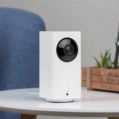 Xiaomi Dafang PTZ HD 1080P Home Security Wireless Motion Smart WiFi IP Camera #
