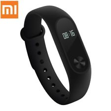 Xiaomi Mi Band 2 Originale Fitness SmartBand versione internazionale Global
