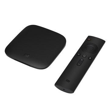 Xiaomi Mi Box Amlogic S905X 2GB RAM 8GB ROM TV Box - International Version