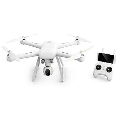 XIAOMI Mi Drone 4K WiFi FPV RC Quadcopter