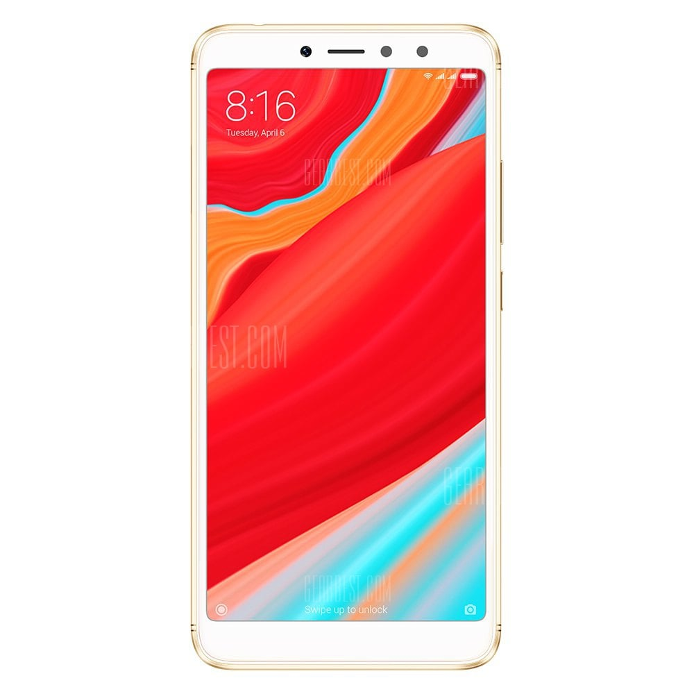 Xiaomi Redmi S2 4G Phablet globale Version