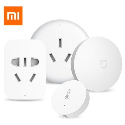 Xiaomi Smart Home Aqara Temperature Control Kit