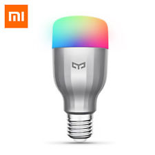 Xiaomi Yeelight RGBW Smart LED Bulb Wi-Fi 16 Milioni Di Colori Regolazione CCT