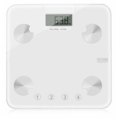 YESHM YHF1431 - Personal Body Weight Scales
