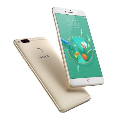 ARCHOS Diamond Alpha Plus 4G Smartphone