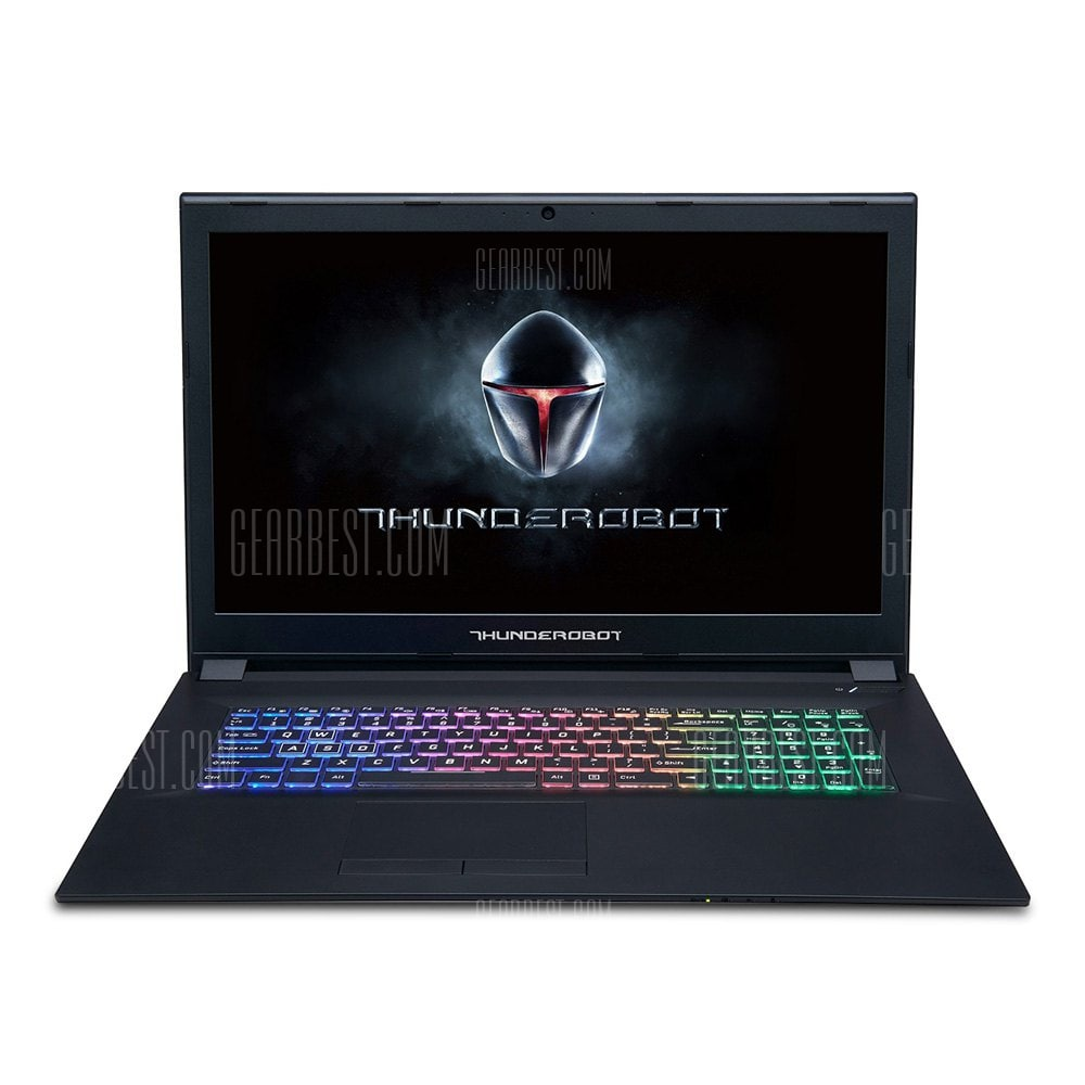 ThundeRobot GX97 Laptop