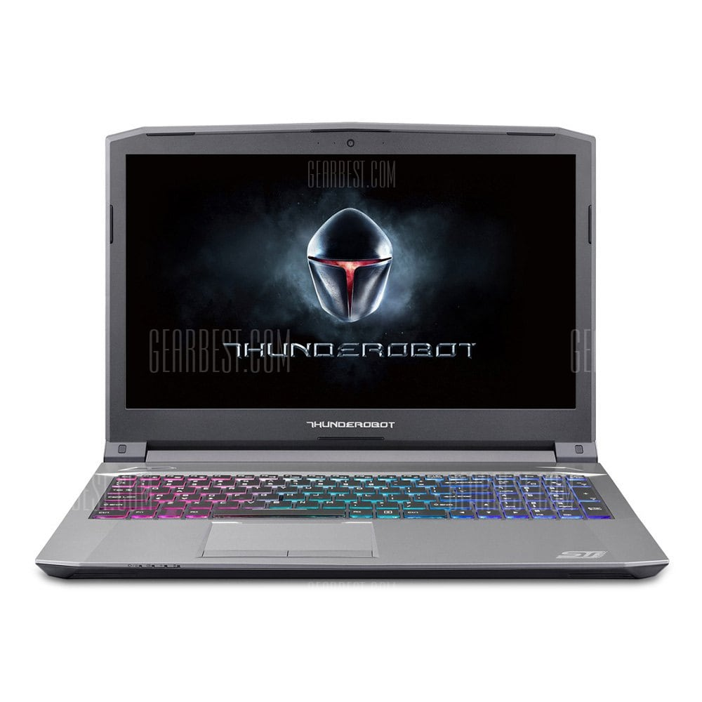 ThundeRobot ST Plus Laptop