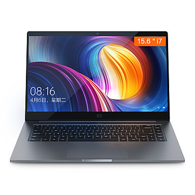 Xiaomi laptop notebook xiaomi pro 15.6 inch IPS Intel i7 i7-8550U 16GB DDR4 256GB SSD MX150 2GB Windows10