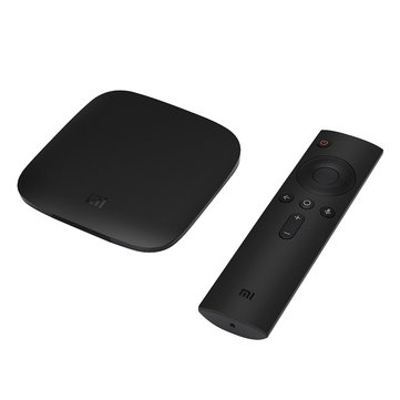 Xiaomi Mi Box Amlogic S905X 2GB RAM 8GB ROM TV Box - International Version