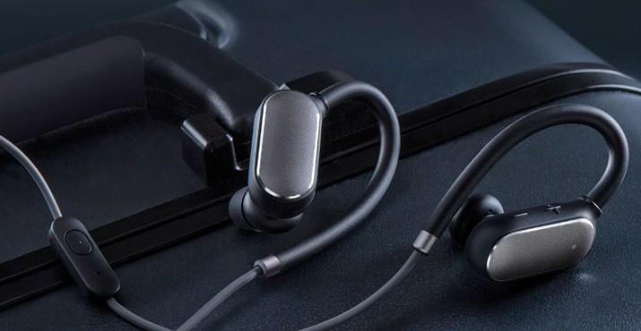Recensione Cuffie Xiaomi Mi Sport Bluetooth - TechBoom 010fb36d4d28