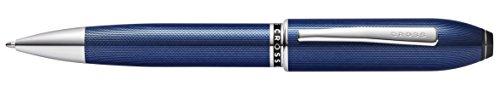 A. T. Cross penna a sfera Peerless TrackR quartzb lauer vernice in confezione regalo